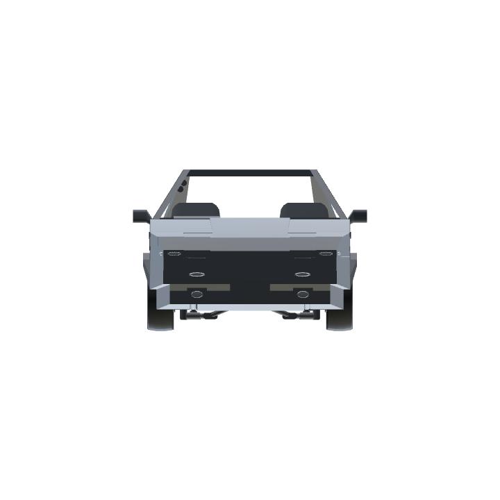 AE86 Sprinter Trueno GT-Apex '83