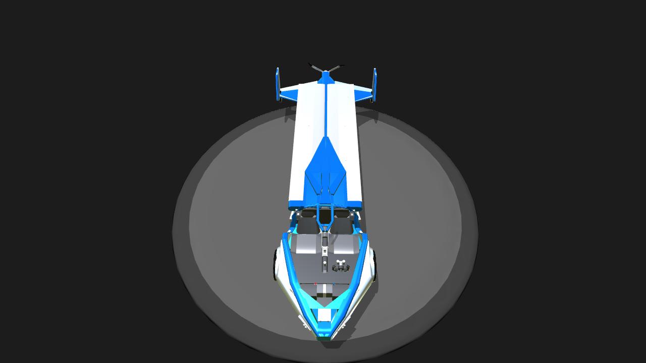 Aeromobile Flying Car >> SimplePlanes   Aeromobile Flying Car 4.0