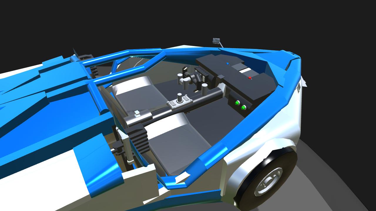 Aeromobile Flying Car >> SimplePlanes   Aeromobile flying car(fixed)