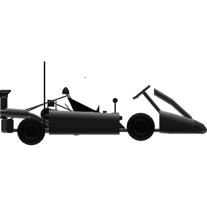 simpleplanes go kart supercharged sport a1. Black Bedroom Furniture Sets. Home Design Ideas