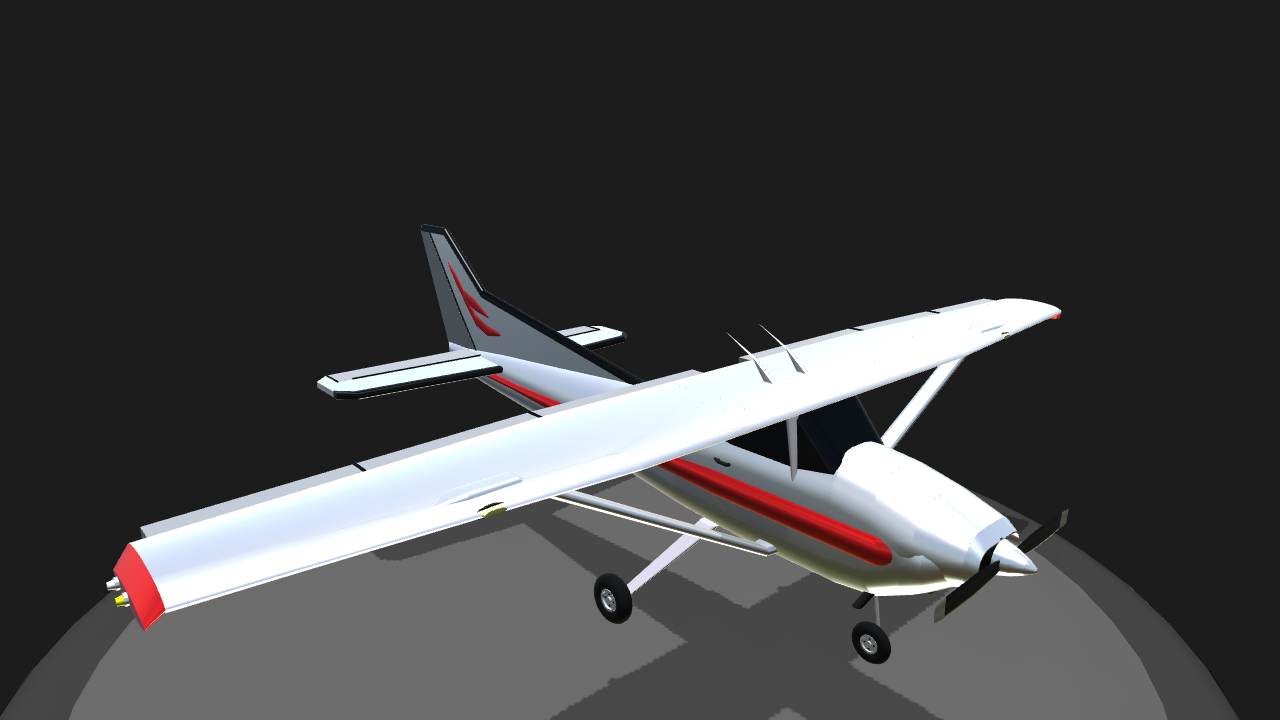 SimplePlanes   Cessna 172 Skyhawk