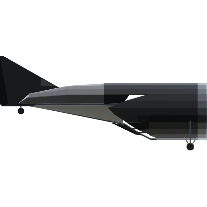 simpleplanes aerodyne