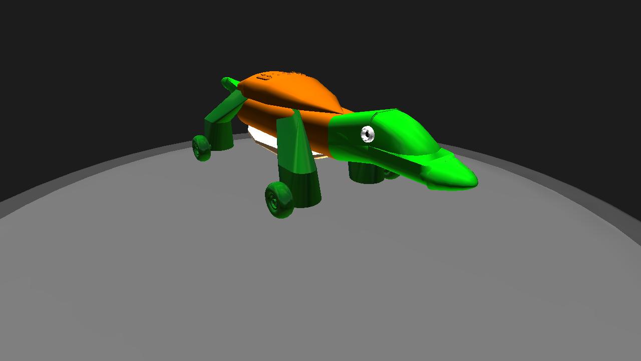simpleplanes turbo turtle