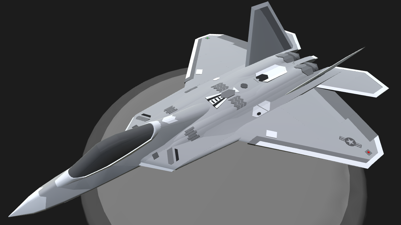 All Types f 22 raptor specs : SimplePlanes | Lockheed Martin | F-22 | Raptor