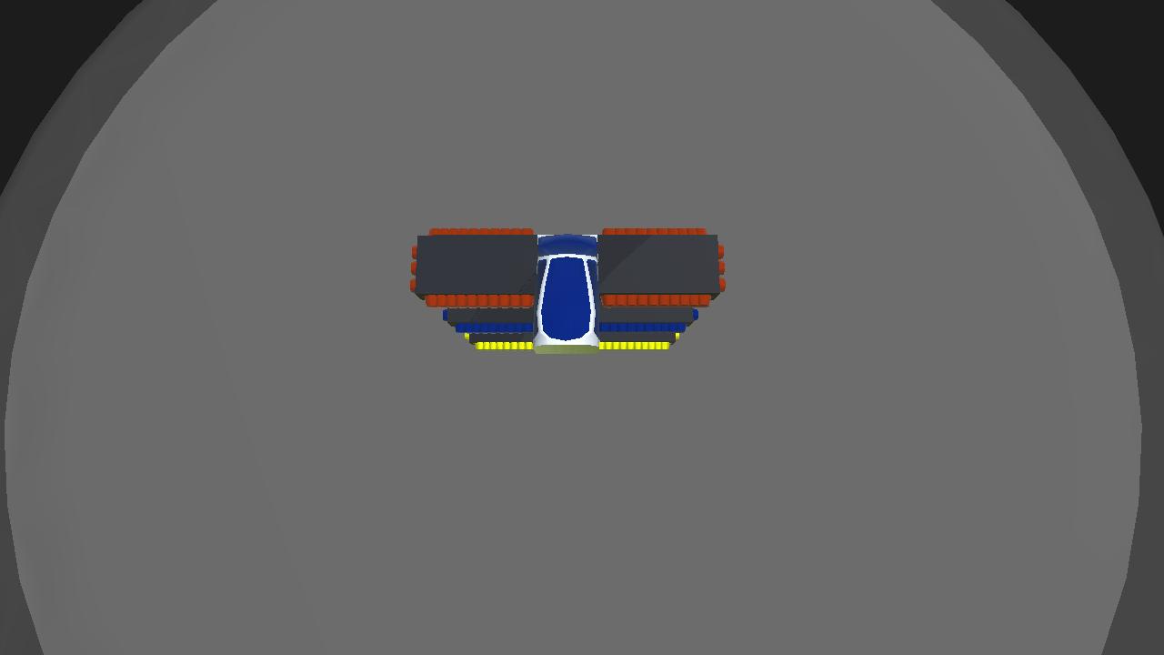 Simpleplanes emergency vehicle lightbar aloadofball Image collections