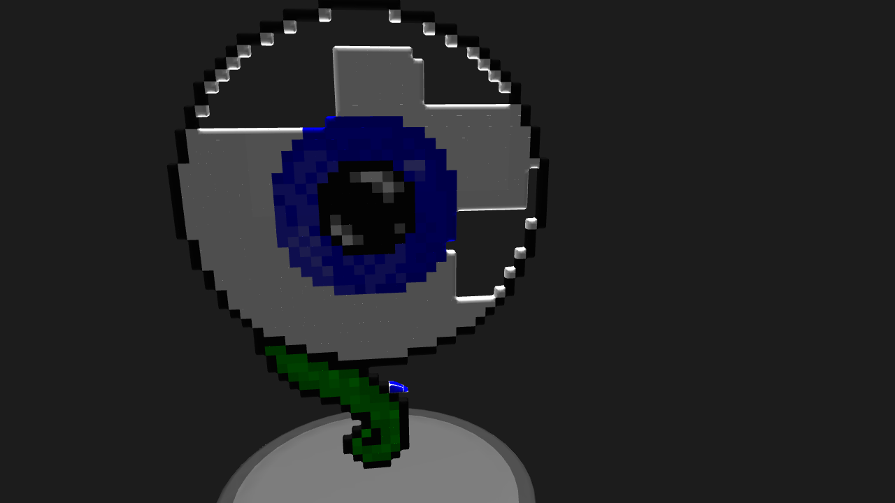 A Septic Eye simpleplanes   septic eye (unfinished)