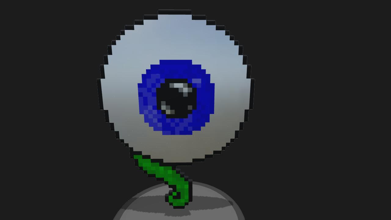 A Septic Eye simpleplanes   septic eye