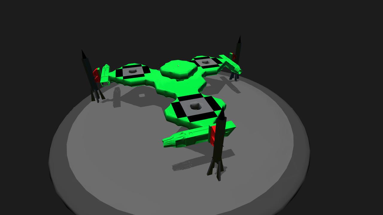 how to make a flying fidget spinner