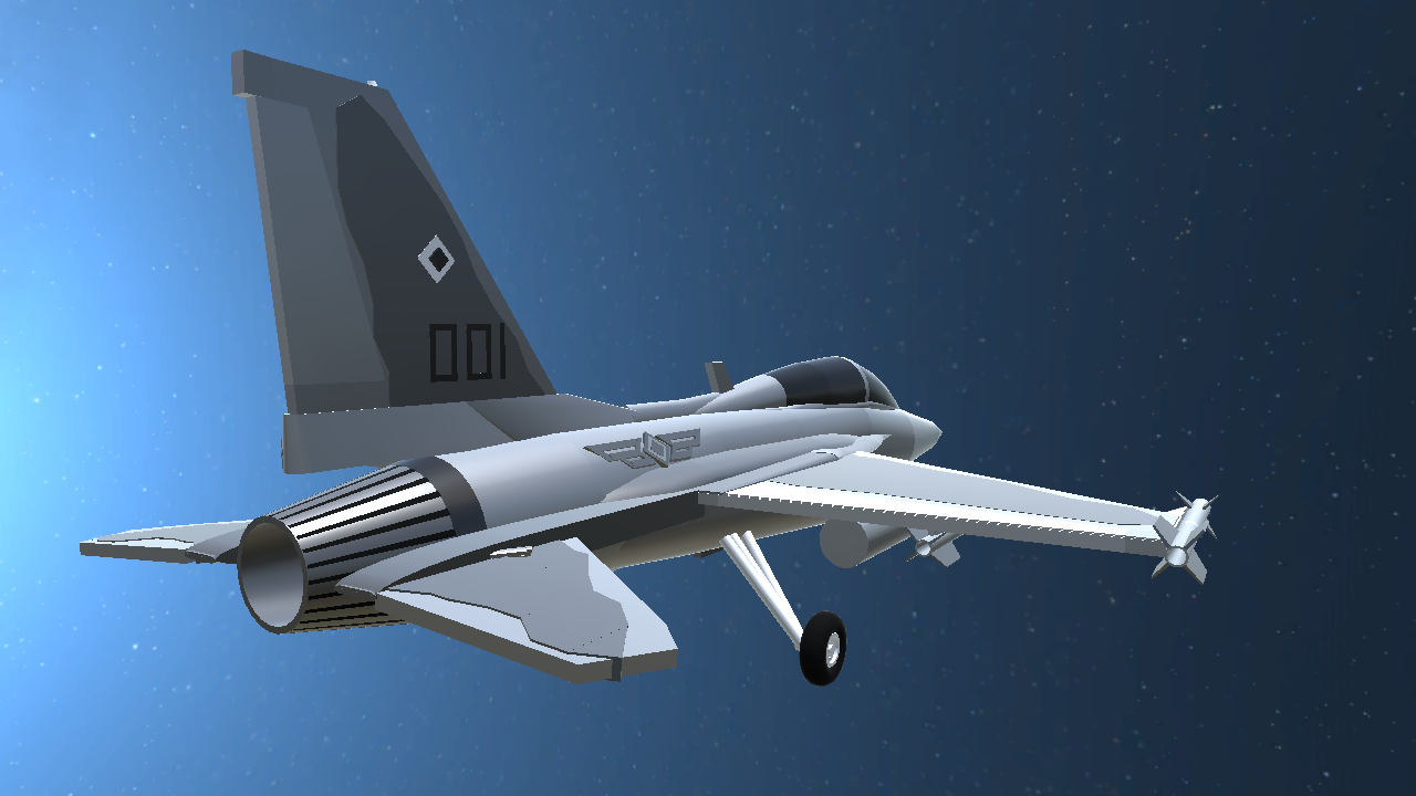 SimplePlanes | FA-50 Golden Eagle - Philippine Air Force [BUGFIX]