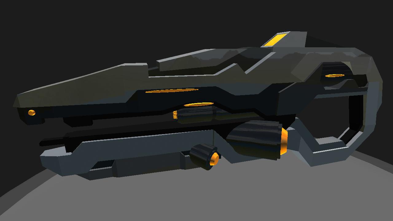 SimplePlanes   Halo Suppressor