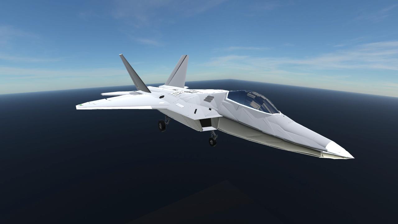 All Types f 22 raptor specs : SimplePlanes | Lockheed Martin F-22 Raptor