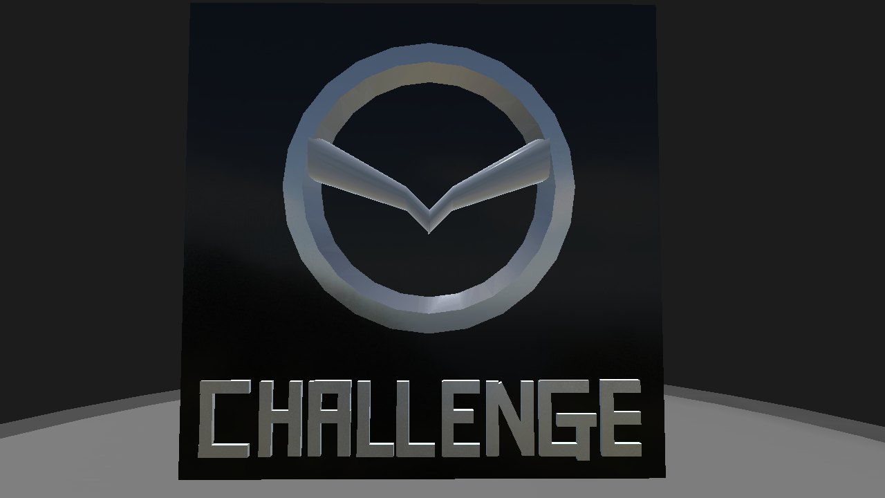 SimplePlanes Make Your Best Mazda Challenge REWARDS FOR EVERY - Mazda rewards