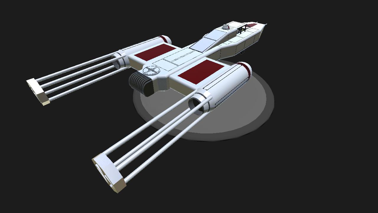 67.6 Kg To Lbs Great simpleplanes | btl-a4 y-wing