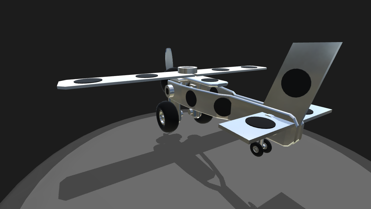 Simpleplanes Meccano Nano Plane Control Your Models Or Anything Else From Windows Pc