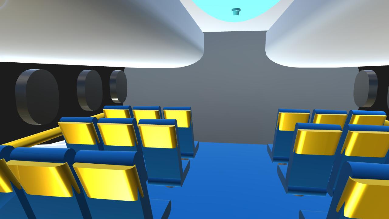 SimplePlanes | 737 Max-8 Ryanair