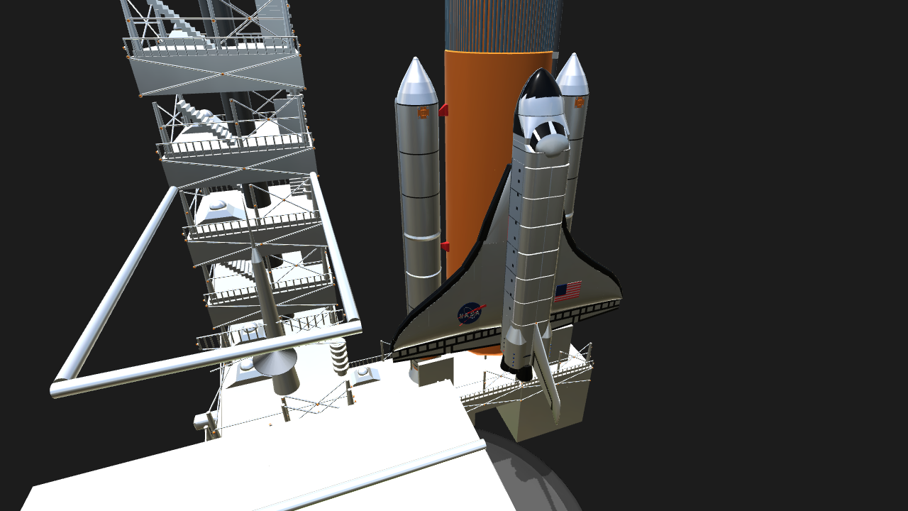 space shuttle world conqueror 3 - photo #13