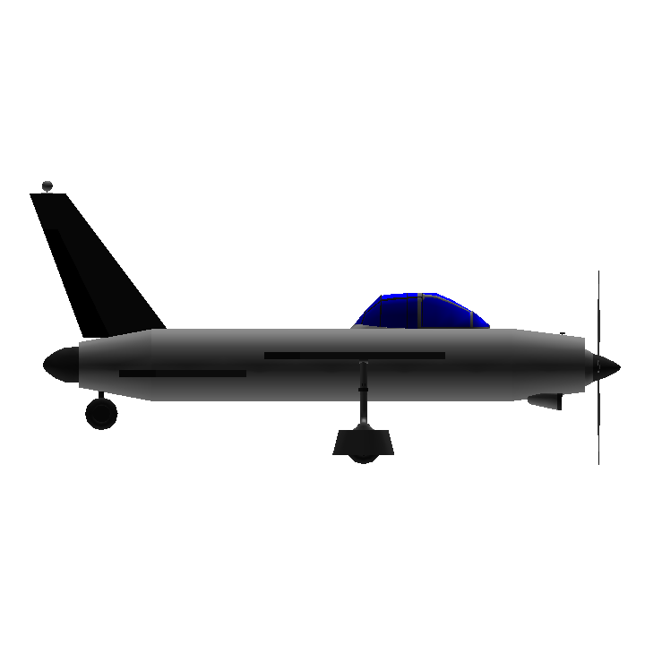 SimplePlanes | a cool plane i guess