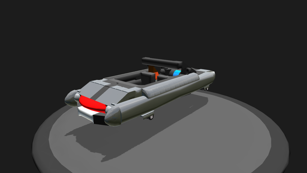 simpleplanes e4000 electric sports carthe future of