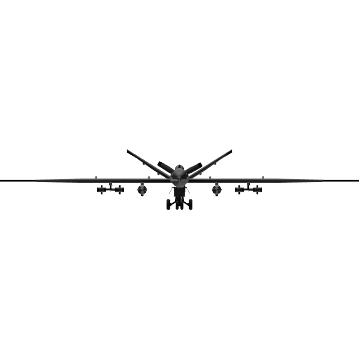 mq 9 reaper drone aircraft with Mq 9 Reaper on Diy Homebrew Unmanned Aerial Vehicles Uavs Enter Mainstream additionally Uav Missiles Rockets Custom Handmade Models besides Usaf Reaper Predator Drone also Electronic Warfare Role Reaper Uav besides Predator Drone.