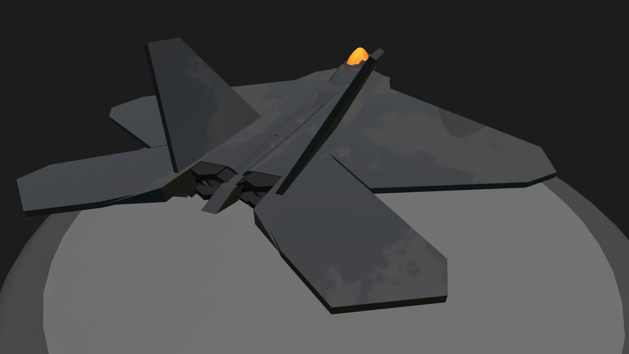 All Types f 22 raptor specs : SimplePlanes | F-22 Raptor