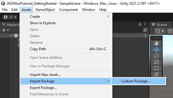 SimpleRockets 2 | Mod Tutorial: Getting Started